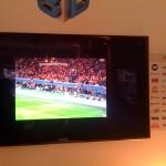 Hyves SamsungTV App - Fullscreen photo